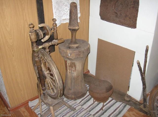 Лебедянский дом ремесел: экспозиция