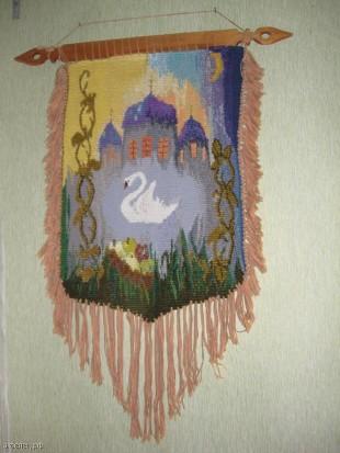 Лебедянский дом ремесел: действующие промыслы