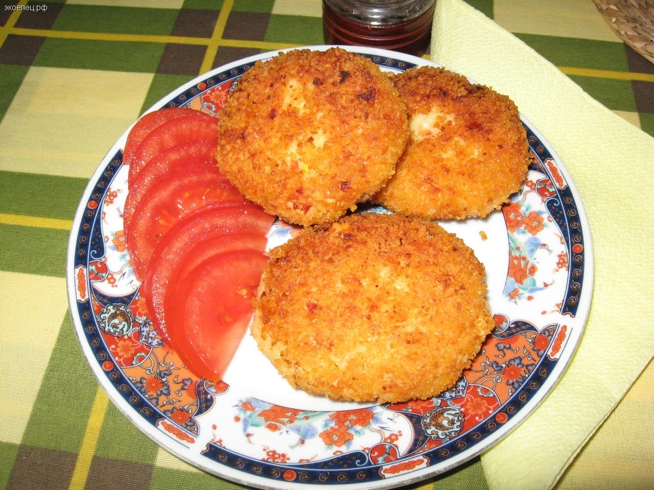 Лакомки из творога рецепт пошагово